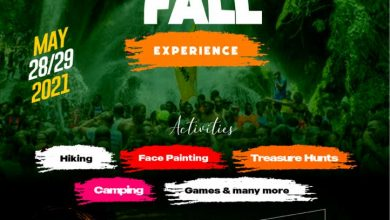 Photo of Soso Africa Presents Owu Water Fall Experience