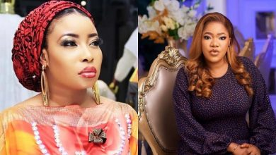 Photo of Toyin Abraham Speaks On Her Lingering Fight with Lizzy Anjorin