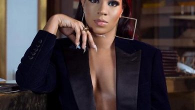 Photo of Venita Akpofure: 'Quitting my marriage was the toughest decision'