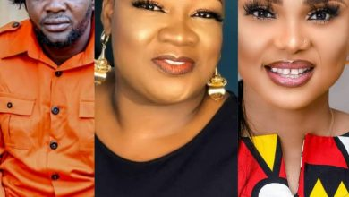 Photo of Yomi Fabiyi says Iyabo Ojo, Princess have vowed to kill alleged paedophile, Baba Ijesha