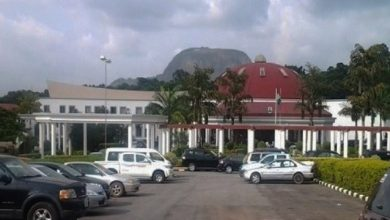 Photo of Reports on How Armed Robbers Attempted To Attack Aso Villa Building