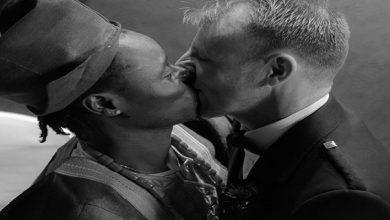 Photo of Bisi Alimi, LGBTQ activist narrates journey into fatherhood