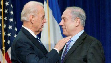 Photo of Netanyahu: U.S. expects 'a significant de-escalation today' in Gaza, says Biden