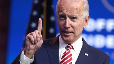 Photo of Biden unprepared to respond to worst violence Israel-Palestine has seen in years