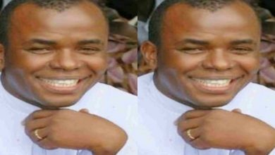 Photo of Presidency Reveals the Secrete Behind Fr. Mbaka Backlash