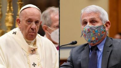Photo of Fauci: Vatican health conference focuses an eclectic mix of voices on COVID, says Pope Francis