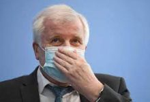 Photo of German interior minister catches coronavirus AFTER vaccination