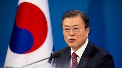 Photo of South Korea's Moon seeks urgency on N.Korea, vaccine deal at Biden summit