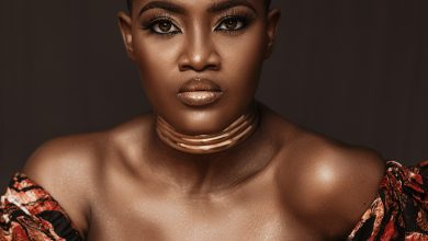 """Photo of Multi talented British-Nigerian Singer, Aduke is set to release a new music Video titled """"Lead Me"""" Off her Debut album """"Peace And Light"""""""