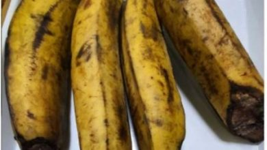 Photo of Nollywood Actor Buys Plantain For 6K