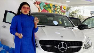 Photo of Bobrisky Sets To Gift Fan New Benz On August 31st