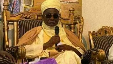 Photo of Just In: Emir Of Zurmi Suspended