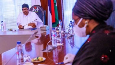 Photo of Vaccination For COVID-19 Not Compulsory For Civil Servants – FG