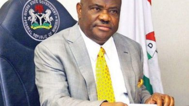 Photo of Wike SET To Destroy Illegal Structures In Two Weeks