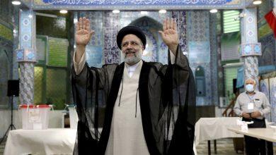 Photo of Hardliner Raisi wins Iran's presidential election
