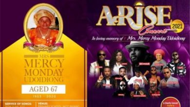Photo of Capital Luxury CEO Throws Funeral Concert For His MUM