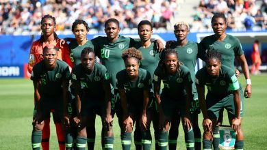 Photo of Super Falcons play out 3-3 draw with Portugal in summer invitational