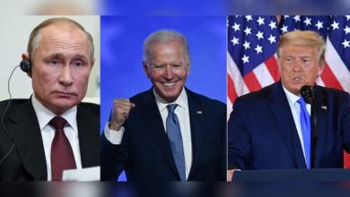 Photo of Trump trolls Biden ahead of summit with Putin