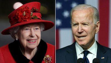 Photo of Joe Biden to meet with Queen Elizabeth II on UK visit