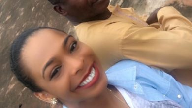 Photo of TBoss pays tribute to late father