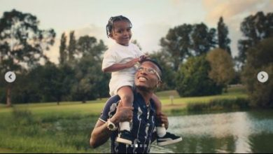 Photo of Wizkid: 'Fatherhood is most important to me'