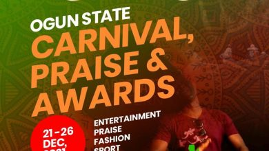 """Photo of Introducing The """"Ogun State Carnival, Praise and Awards"""""""