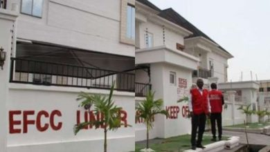 Photo of EFCC To Involve Religion In Fight Against Corruption