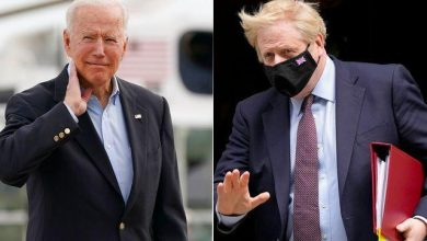 Photo of Joe Biden set to warn Boris Johnson on Northern Ireland