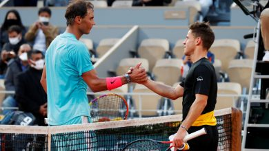 Photo of French Open: Schwartzman wants to focus on own game and not on Nadal