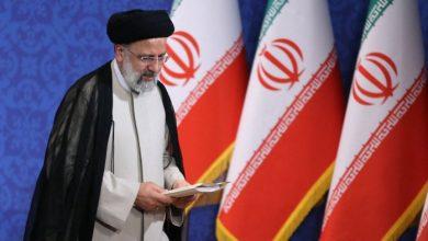 Photo of Iran's president-elect Ebrahim Raisi talks tough to Biden