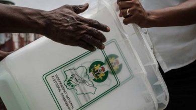 Photo of INEC: Nigeria Polling Units Reaches 176,846