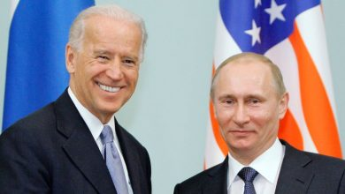Photo of Presidents to discuss Covid-19, Ukraine, hacking, climate change and situation in Middle East