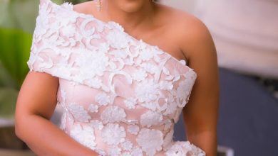 Photo of Mercy Aigbe Shades Her Ex-husband On Fathers Day