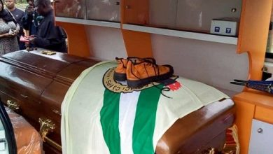 Photo of Employment Granted To Siblings Of Dead NYSC Members