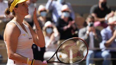 Photo of Anastasia Pavlyuchenkova advances to French Open final