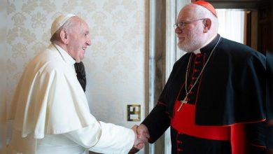 Photo of Pope rejects cardinal's resignation – 1st for Credible News