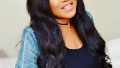 Photo of Toyin Abraham Reveals Her Role Model In Nollywood