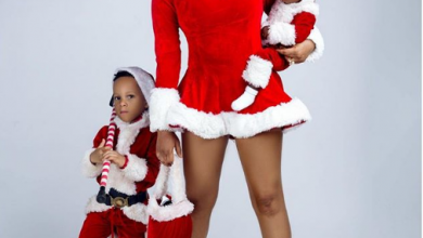 Photo of Toyin Lawani: I Don't Mind Having 6 Kids With Different Dad