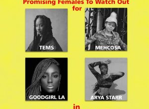 Photo of Mehcosa Join The List Of 4 Promising Female Artist To WatchOut For