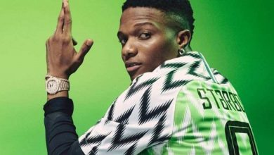 Photo of Wizkid Receives Backlash For Promoting His Music On June 12