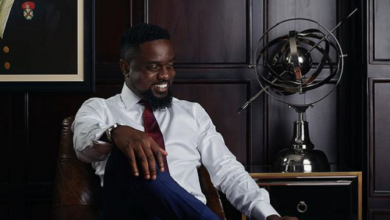 Photo of I Hated The Song I Did With Wizkid– Sarkodie