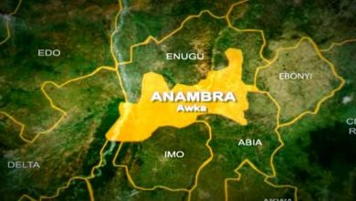 Photo of We're Worried About Anambra Election- INEC