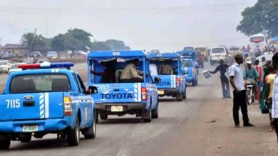 Photo of Police And FRSC Warns Nigerians