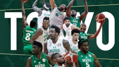 Photo of Nigeria falls to Germany in Olympics basketball tie