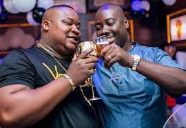 Photo of Uche Maduagwu Throws Serious Shades At Obi Cubana