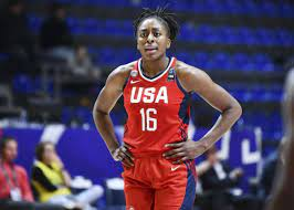 Photo of Ogwumike, Williams lose bid to play for Nigeria at Tokyo Olympics