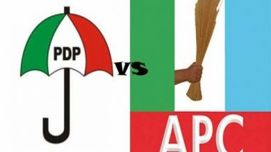 Photo of More PDP Federal Lawmakers Defect To APC