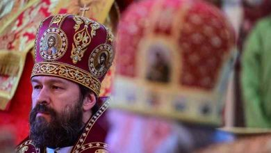 Photo of Refusing to be vaccinated against Covid-19 is a 'sin', says Russian Orthodox Church