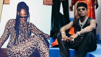 Photo of Wizkid Eulogizes Tems As 'Essence' Goes Platinum In The US