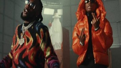 Photo of Burna Boy Speaks On Competing With Wizkid